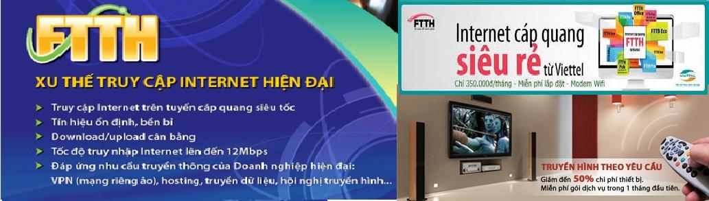 Dịch vụ truyền hình theo yêu cầu Next TV