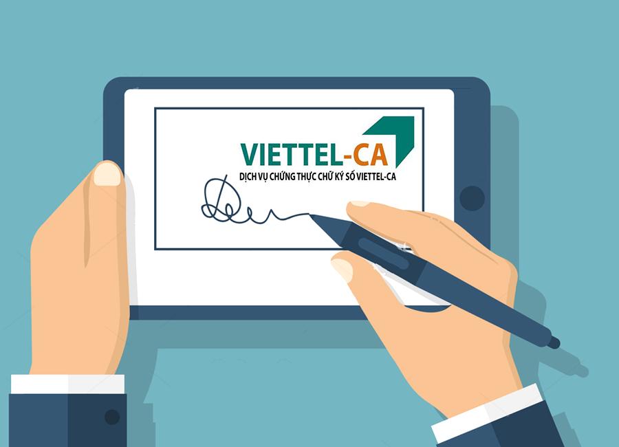 VIETTEL-Chào năm mới 2014-Tặng Dcom 3G Viettel khi đăng ký chữ ký số Viettel