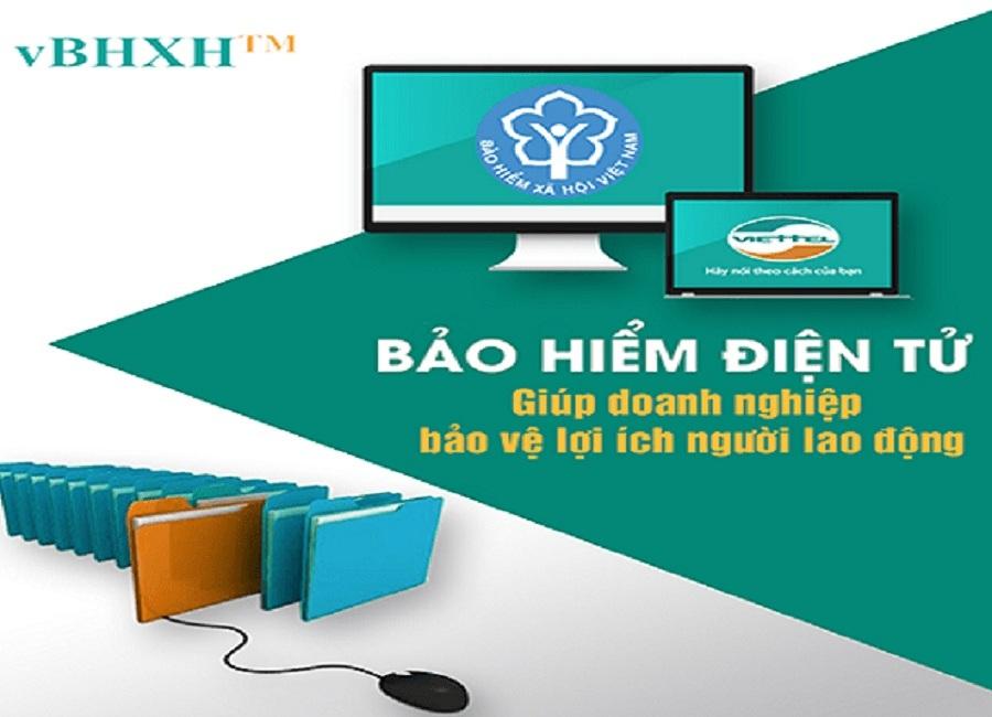 Báo giá gia hạn dịch vụ VBHXH Viettel