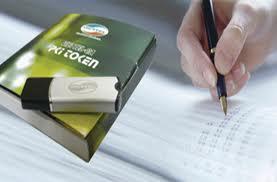 Chứng thực chữ ký số viettel- CA