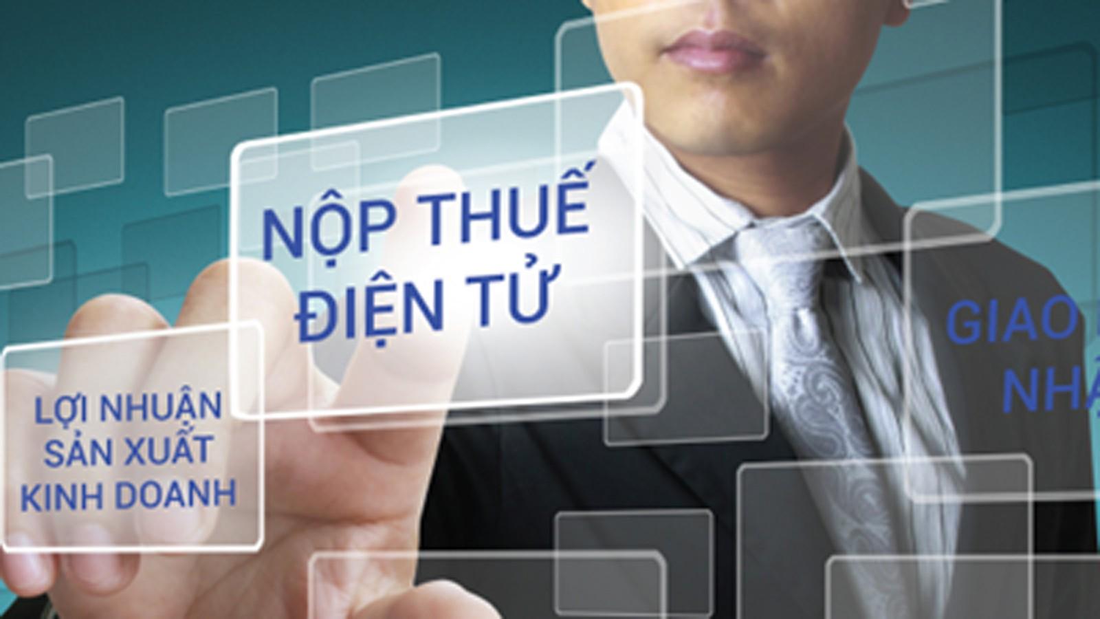 Nghị định 51/2010/NĐ-CP về hóa đơn điện tử bán hàng, cung ứng dịch vụ